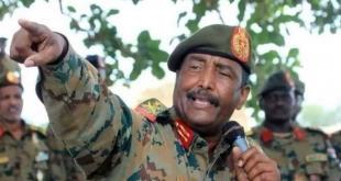 البرهان: لدى السعودية والإمارات ومصر جهود مقدرة للخروج من الوضع الاقتصادي المتردي في السودان