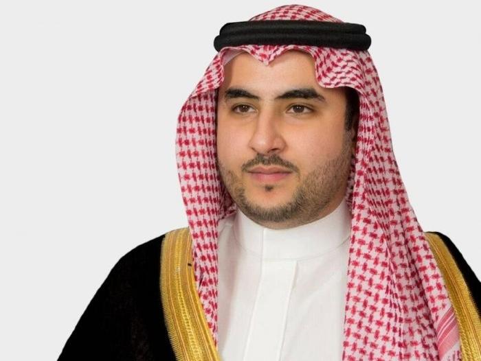 خالد بن سلمان يصل إلى أمريكا في زيارة رسمية