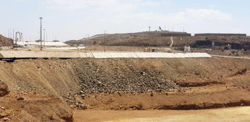 أمانة عسير تنجز 35 ٪ من مشروع سما أبها بأكثر من 13 مليون ريال