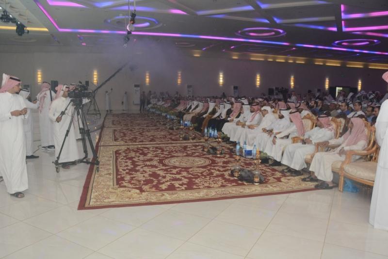 مشاهد من تخريج أكثر من 2600 طالب من جامعة الملك خالد فرع تهامة - المواطن