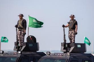 3 ضربات تقض مضاجع الإرهابيين .. المملكة لن تتوانى في الدفاع عن أمنها واستقرارها - المواطن