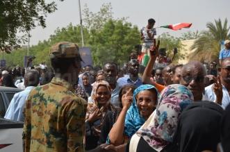 مقتل 6 رجال أمن في مظاهرات السودان - المواطن