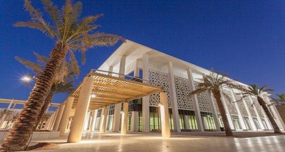 جامعة الأميرة نورة تحتفل بتخرج طالباتها