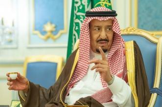 بأمر الملك سلمان .. إعفاء وزير الاقتصاد وتكليف الجدعان بديلاً عنه - المواطن