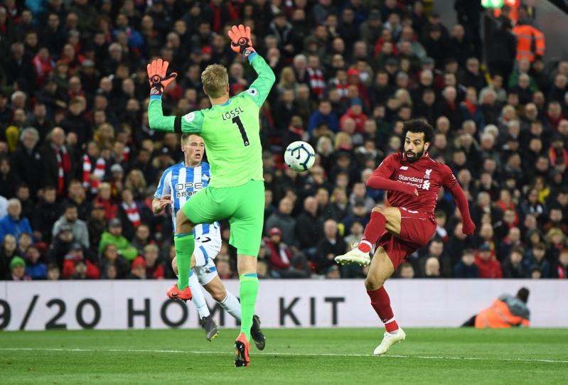 ليفربول ضد هدرسفيلد