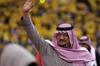 كحيلان: النصر في أيدٍ أمينة مع آل سويلم - المواطن