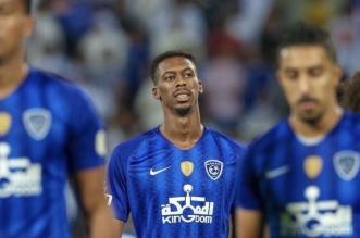 كنو الهلال أكثر اللاعبين السعوديين إرهاقًا - المواطن