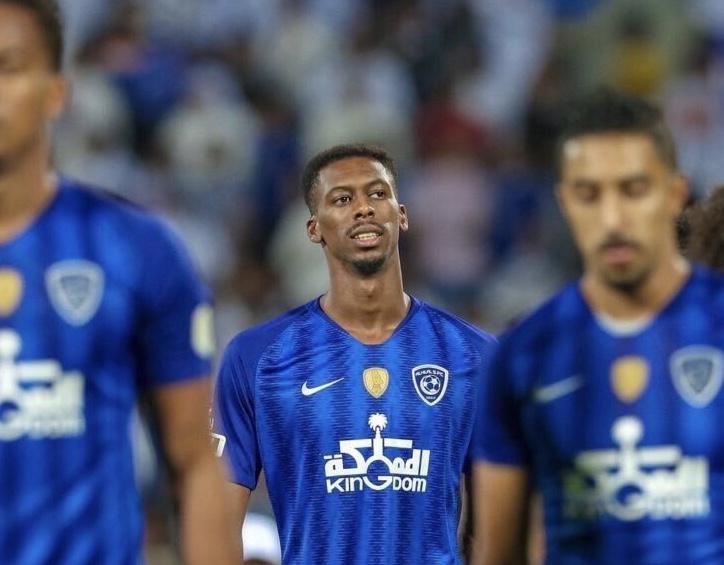 كنو الهلال أكثر اللاعبين السعوديين إرهاقًا