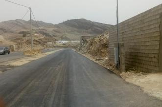 وزارة النقل تنهي عددًا من أعمال السلامة على الطرق - المواطن