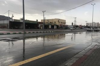 أمطار متواصلة على مكة وعسير حتى العاشرة مساء - المواطن