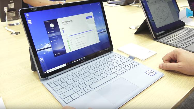 هواواي تنافس iPad Pro بحاسب متطور.. إليك مواصفاته!
