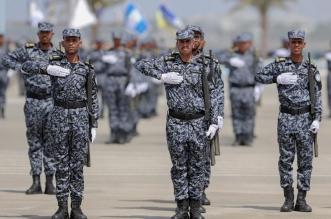 حرس الحدود يخرج الدفعة الأولى من منسوبي القوات الخاصة للأمن والحماية - المواطن
