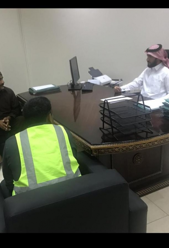 بالتصالح.. عمل الرياض ينهي دعوى لـ44 عاملًا بأكثر من نصف مليون ريال