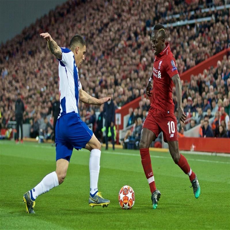 Porto VS Liverpool .. التاريخ يُنصف الريدز في البطولات الأوروبية - المواطن