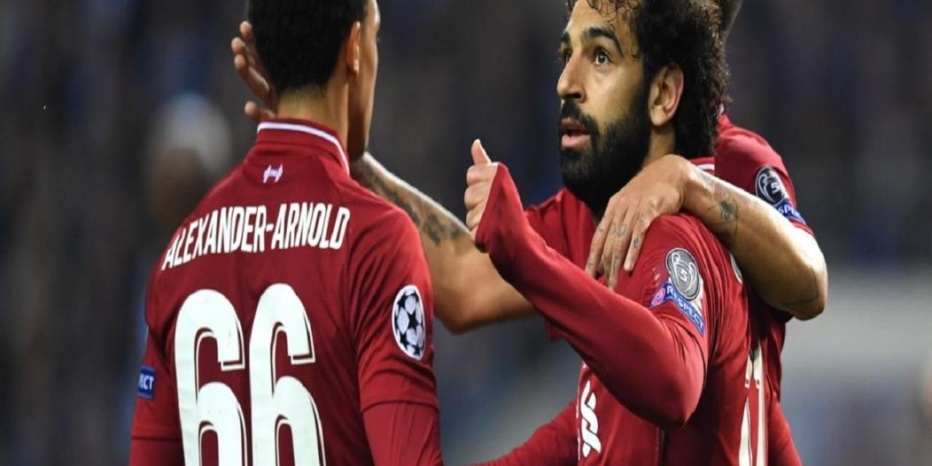 Porto VS Liverpool .. الريدز يفوز برباعية ويواجه برشلونة في نصف النهائي