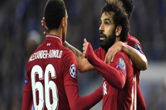 Porto VS Liverpool .. الريدز يفوز برباعية ويواجه برشلونة في نصف النهائي - المواطن