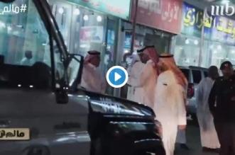 فيديو.. العمل ترصد سائقًا مخالفًا وتسأله عن كفيله.. الرد مفاجأة! - المواطن