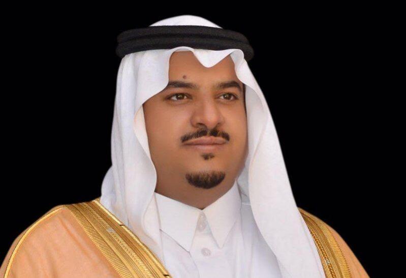 نائب أمير الرياض يواسي أسرة إبراهيم السلوم