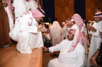 وزير الحج والعمرة: 40 جهة ضمن منظومة خدمة ضيوف الرحمن - المواطن