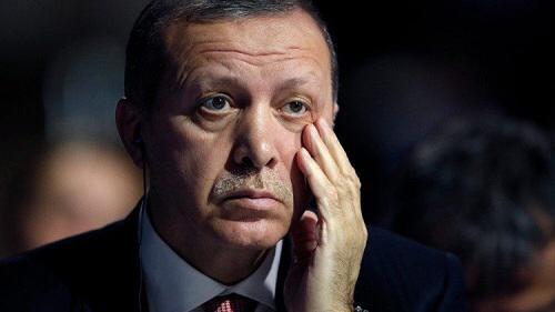 أردوغان يمول الإرهاب في معركة خاسرة بليبيا