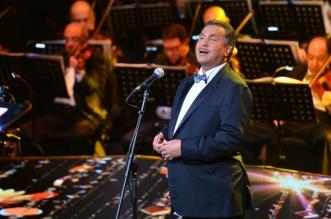 """محمد عبده لـ""""المواطن"""": أتمنى إنشاء معهد للموسيقى في المملكة - المواطن"""
