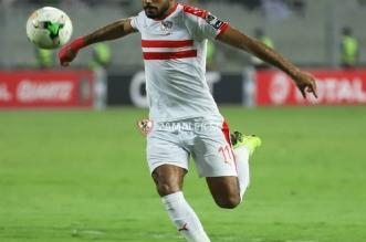 Zamalek vs Étoile du Sahel .. كهربا يقود الأبيض لفوز صعب - المواطن