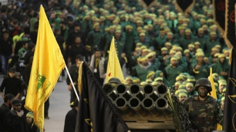 لقطع أذرع إيران.. عقوبات أمريكية على كيانات تابعة لحزب الله