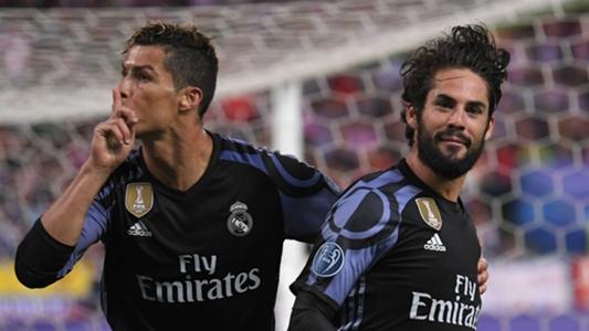 كريستيانو رونالدو يُطالب يوفنتوس بضم صديقه من ريال مدريد
