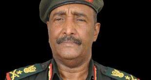 السودان يشكل مجلسًا سياديًّا من 11 عضوًا بقيادة البرهان
