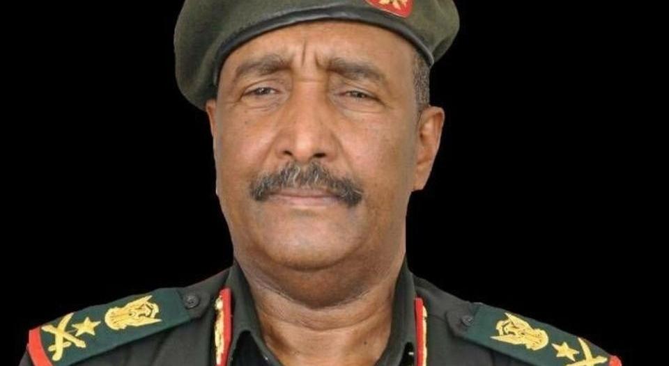 بالأسماء .. تعيين قادة الفرق العسكرية في المجلس الانتقالي السوداني