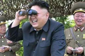 رئيس كوريا الشمالية يشرف على تجربة سلاح تكتيكي جديد - المواطن