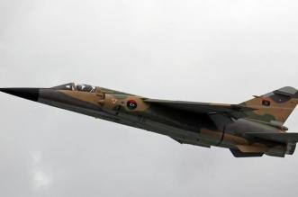 الجيش الليبي يشن أول غارة جوية على أحد أحياء طرابلس - المواطن