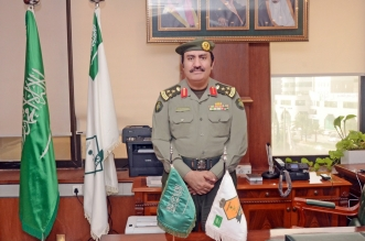 جوازات الرياض تفتتح قسم الجواز السعودي بشعبة الرمال - المواطن