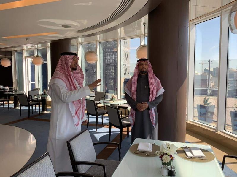 سياحة الرياض تستعد لموسم رمضان والأعياد وإجازة الصيف
