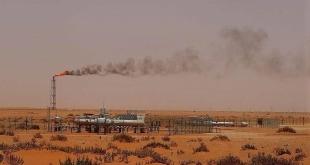 أرامكو تستأنف ضخ النفط عبر الأنبوب الرابط بين الشرقية وينبع