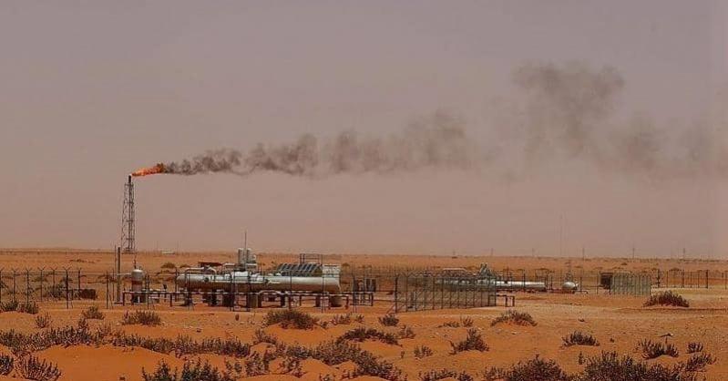 المملكة توفر إمدادات الهند الإضافية من النفط لمدة 6 أشهر