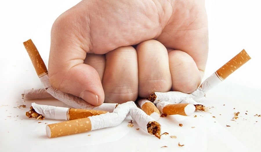 6 نصائح للتخلص من التدخين في رمضان