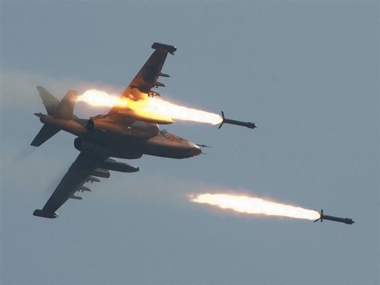 طائرات التحالف تكبّد ميليشيا الحوثي قتلى وجرحى في حرض - المواطن