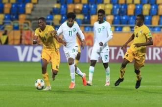 السعودية ضد مالي 2