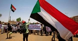رئيس جديد للقضاء السوداني بالتزامن مع استجواب البشير