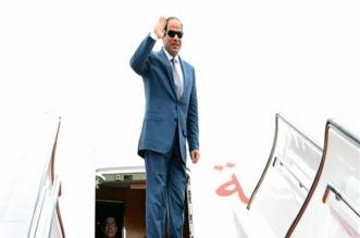 السيسي يتوجه إلى المملكة وهذه محاور كلمته المرتقبة في القمة العربية - المواطن