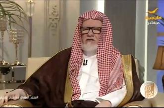محمد السعيدي : كل من هم خارج دائرة السلفية لديهم بدع والنخب أسقطت نفسها - المواطن