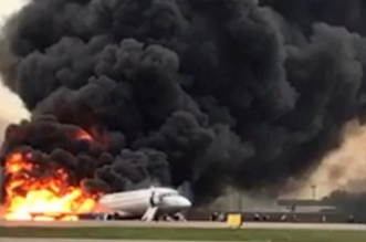 أصابع الاتّهام تتجه إلى طيار كارثة سوبر جيت 100 الروسية - المواطن