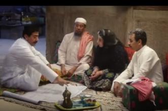 امرأة تثير الشكوك حول خالد في الحلقة الثانية من العاصوف - المواطن