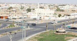 القريات تسجل أدنى درجة حرارة في السعودية