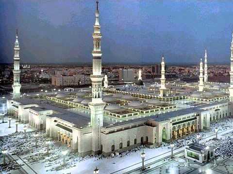 موعد اذان المغرب بالمدينة
