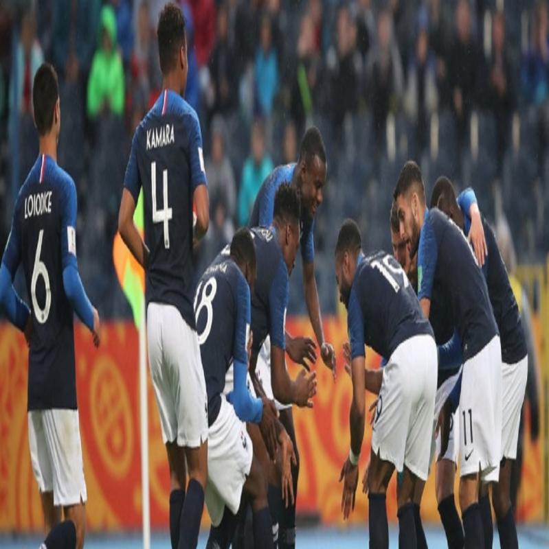 مجموعة السعودية.. فرنسا إلى ثمن النهائي بثنائية في بنما