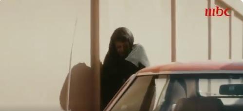 هيلة تواجه المجهول في العاصوف 2 الحلقة 10 - المواطن
