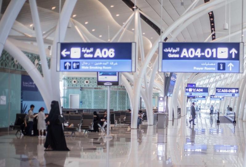 استمرار السماح بالرحلات الجوية والبرية وعبر القطارات في جدة