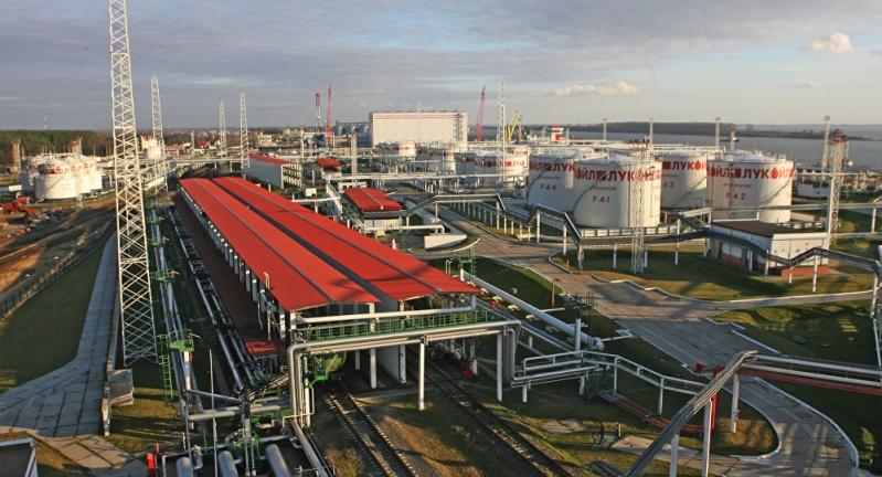 إنتاج النفط الروسي الأدنى في 3 سنوات